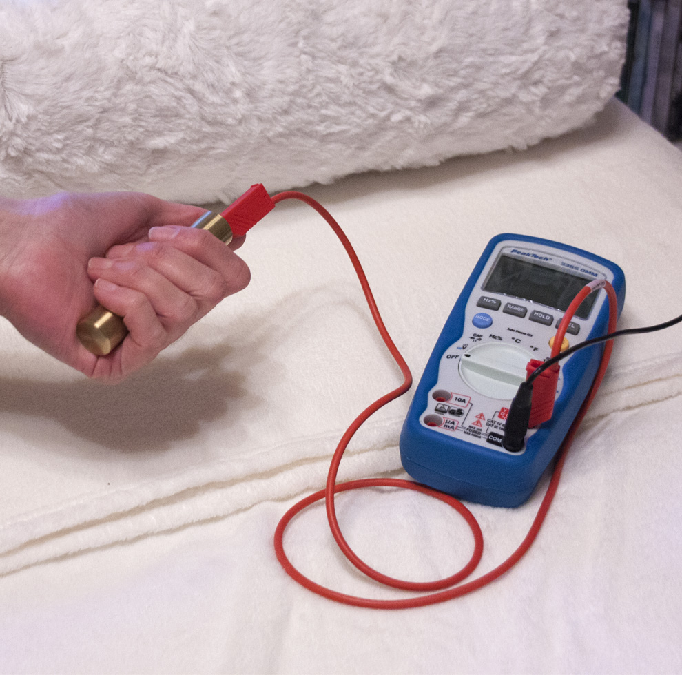 Messung Strom